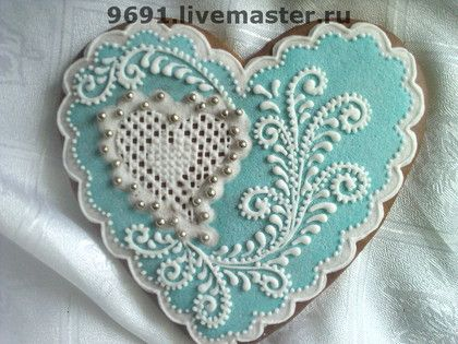 Amazing Sugar Cookie Lace Work