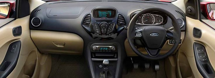 Ford MyKey® technology helps encourage responsible driving. Program your key to a restricted driving mode setting that promotes good habits, such as increasing seat belt use, limiting vehicle top speeds and regulating audio volume. Call us #SabarmatiFord - 079 4002 7134 for more information