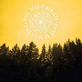 .ESPACIO WOODYJAGGERIANO.: THE DECEMBERISTS - (2011) The king is dead http://woody-jagger.blogspot.com/2011/04/decemberists-2011-king-is-dead.html