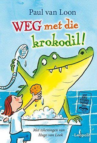Weg met die krokodil ! by Paul van Loon 4/53 (voorgelezen)