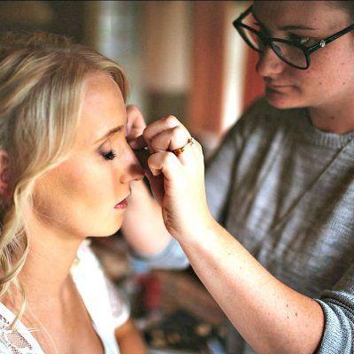 Emma McGill Makeup Artist