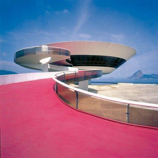 Galería De Luz Natural Y Arquitectura: El Legado Que Nos Deja Oscar Niemeyer    9