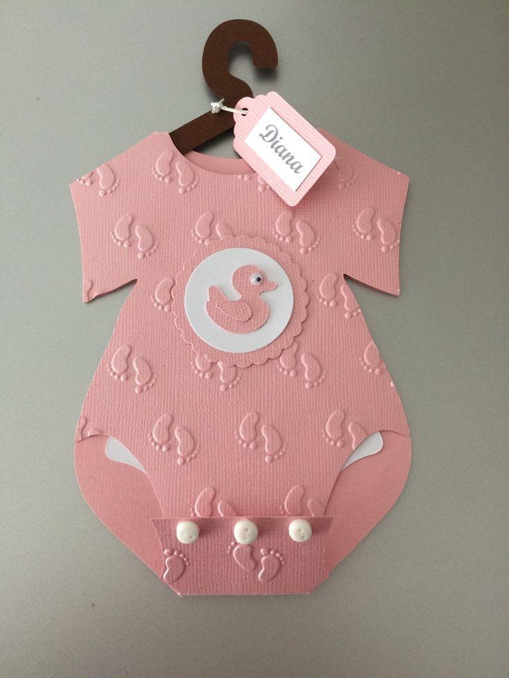 Karte Geburt Einladung Taufe Mädchen Schmetterlingskarten
