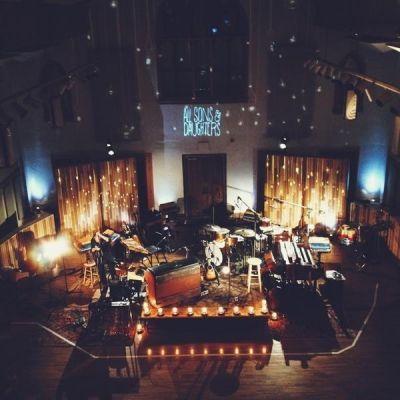 Small Music Room Decor Ideas