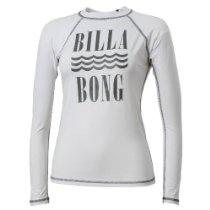 Billabong Junior's Dana Long Sleeve Rashguard