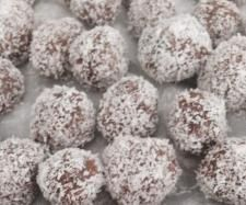 Truffles with Weetbix | Official Thermomix Recipe Community