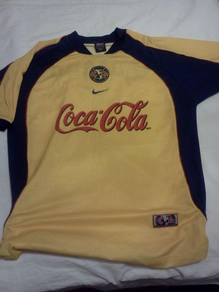Playera club america 5