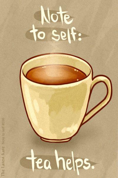 Os ingleses são o povo que mais consome chá no mundo. Só para se ter uma ideia, eles consomem 22 vezes mais chá do que os norte-americanos. Eles não só gostam de misturar leite ao chá, como apreciam molhar biscoitos no líquido antes de comê-los.