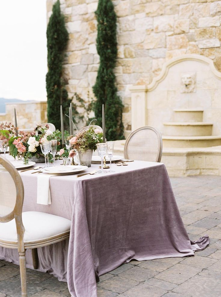 339 best French Wedding Style images on Pinterest