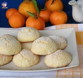 Questi biscotti sono davvero buoni, croccanti fuori e morbidi dentro ,hanno un sapore delizioso e si sciolgono in bocca !