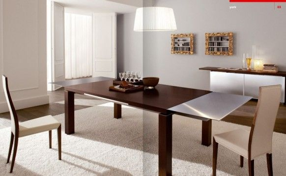 Dining room Cattelan Italia modern Italy
