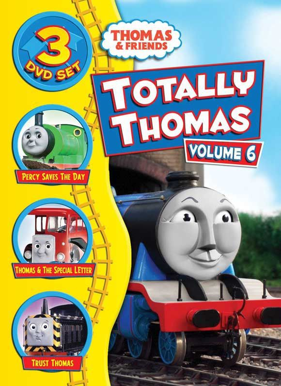 Discover the Latest News and Activities | Thomas & Friends