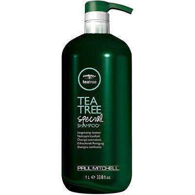 Paul MitchellTea Tree Special Shampoo
