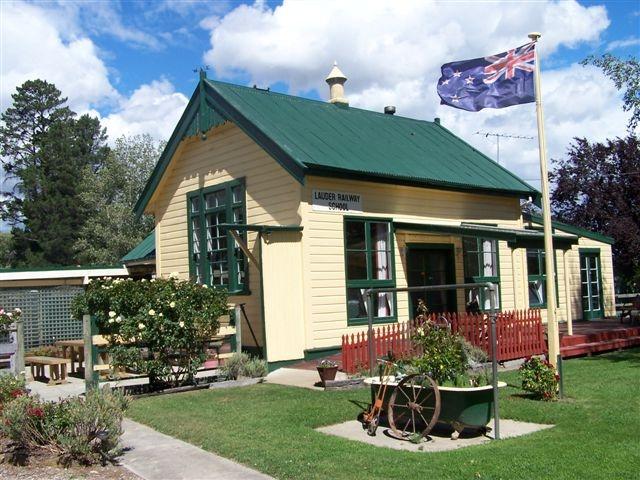 Lauder School B, Central Otago http://www.centralotagonz.com/lauder