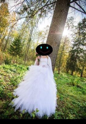 Недорогие Свадебные платья больших размеров, можно найти в каталоге Свадебные платья.