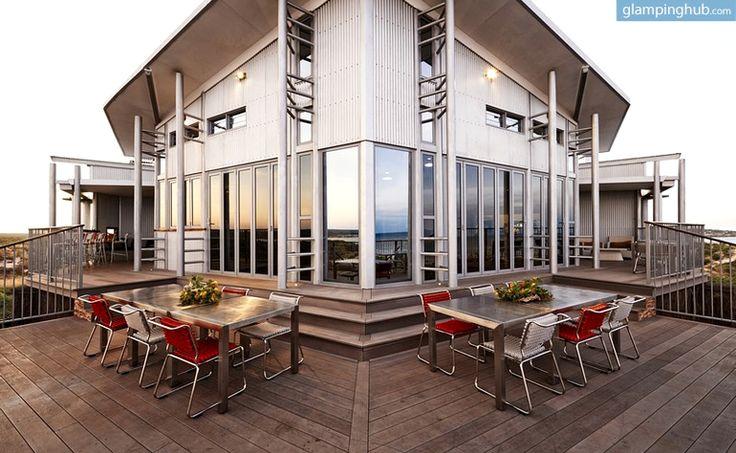 Luxury Villas Western Australia