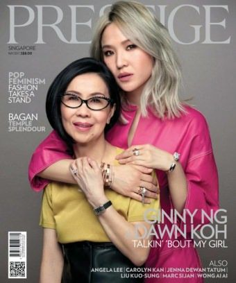 Prestige Singapore (May 2017) Wedding issue: Going Green | From exotic island hideawys to eco-resorts tucked away in lush forests, these properties are bound to leave honeymooners feeling at one with nature - and each other. zaborin.com