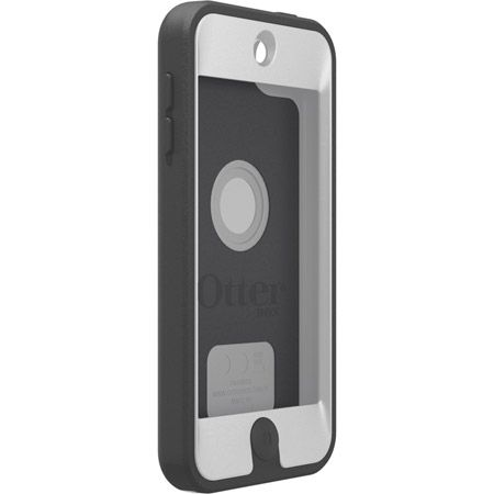 iPod touch 5 case | Defender Series iPod touch 5th generation case | OtterBox
