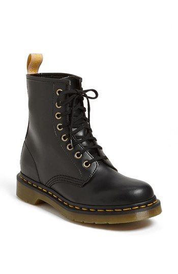 Dr. Martens 'Vegan 1460' Boot available at #Nordstrom