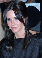 Alabama Gal! :) Courtney Cox