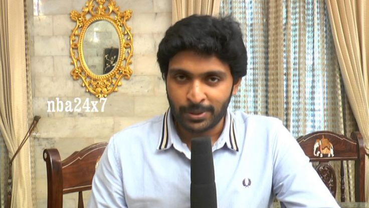 Sathriyan |  Vikram Prabhu | Worked with Confident Director and it will ...