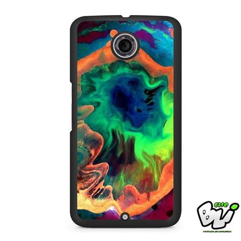 Abstract Watercolor Nexus 6