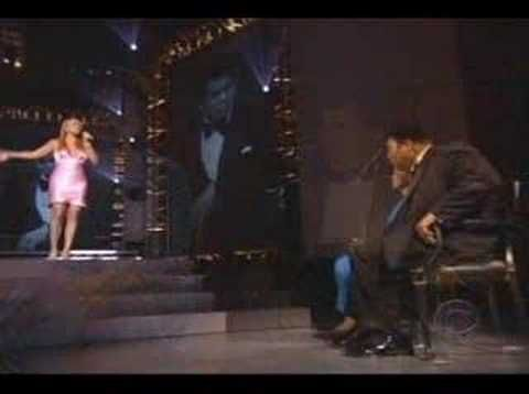 "MUSIC Video (2:39) Mariah Carey Sings ""Happy Birthday"" to Mohammed Ali."