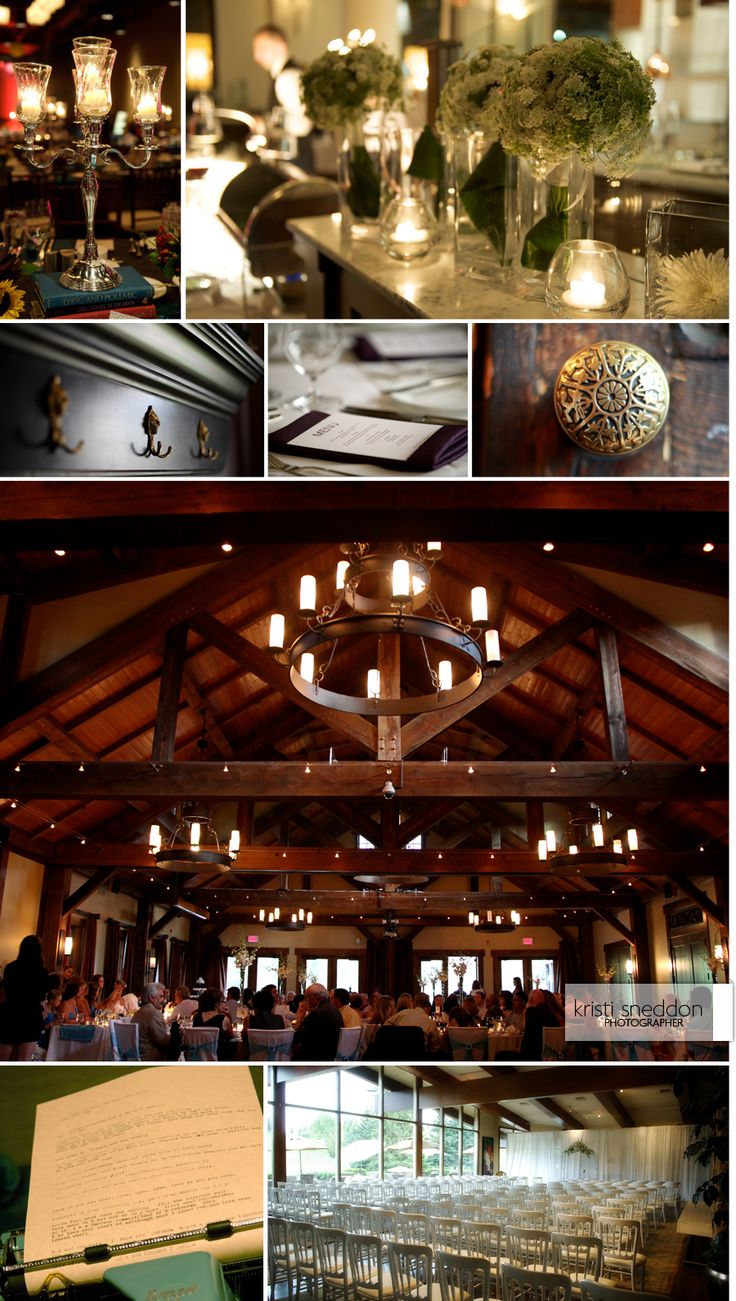 Gorgeous and unique venues in Calgary and
