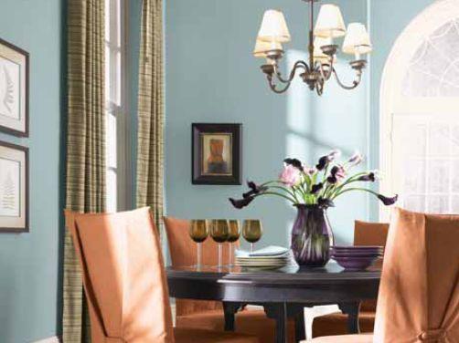 """Über 1.000 ideen zu """"blue dining room paint auf pinterest ..."""
