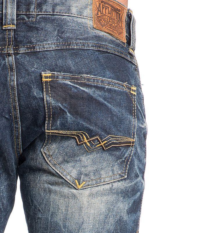 Affliction Clothing | Jake Taylor Kingston
