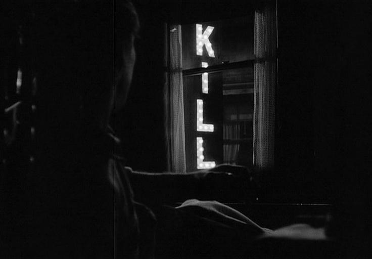 kill: Neon Kill, Black Inspiration Movie, B W Photography, Bw Photography, Image, Filmnoir, Cities Night, Meaning Inspiration, Illustrations Photos Art