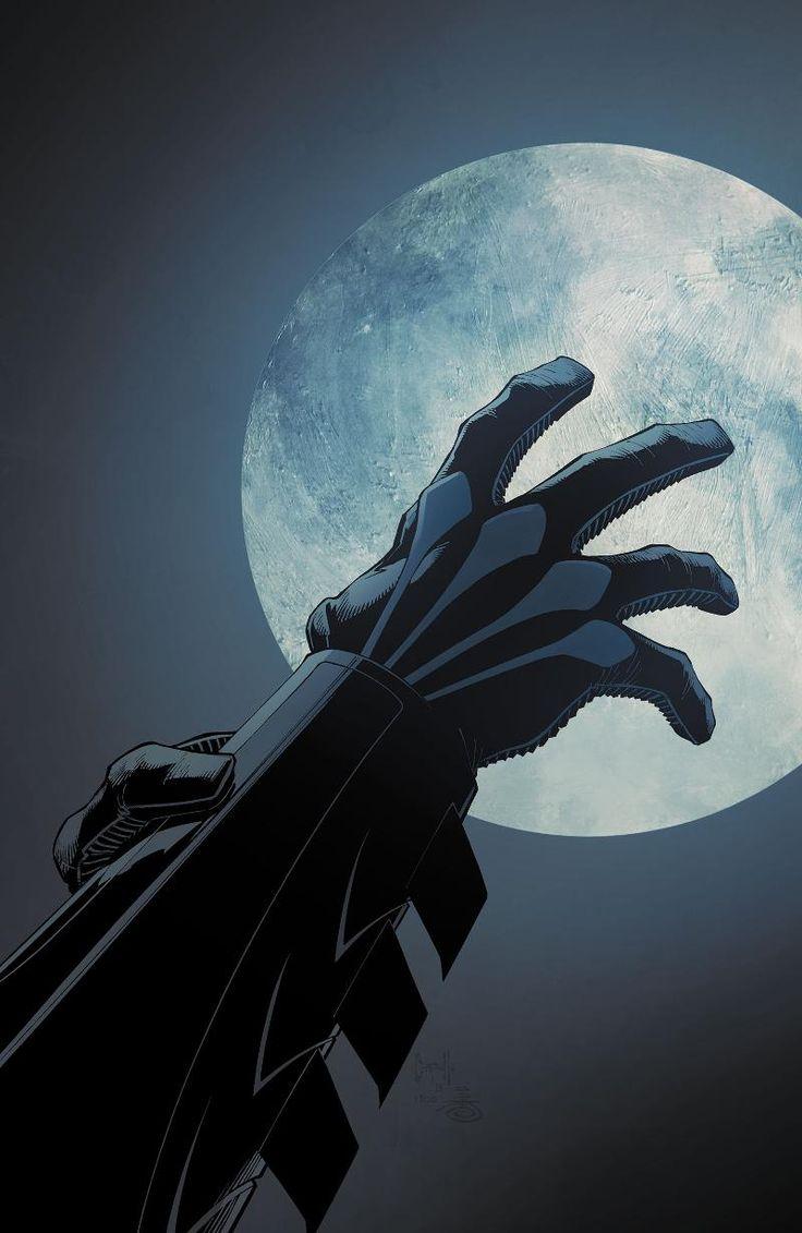 Diavolo leather motorcycle gloves - Batman Glove