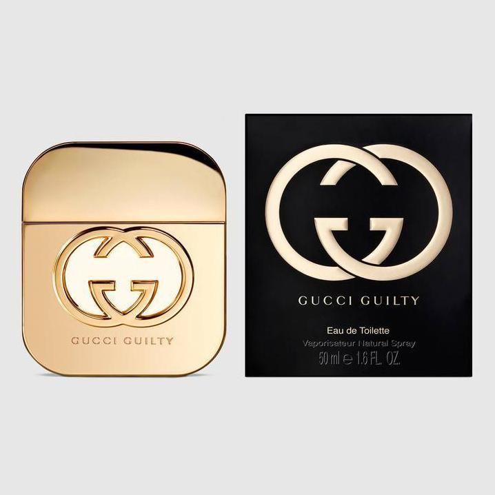 c1aec7f9d40 Gucci Guilty 50 ml Women s fragrance Women s perfume