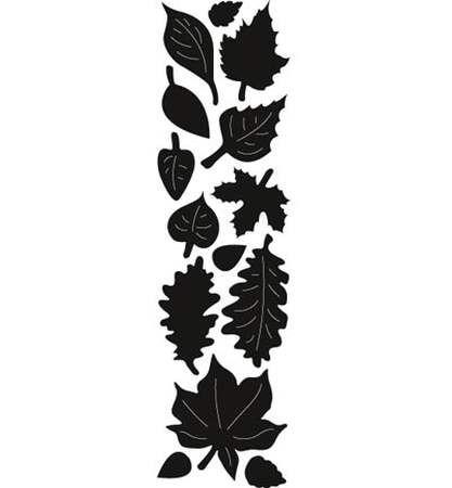 Marianne Design Craftable Autumn Leaves
