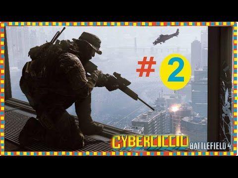 Battlefield 4 - #2 : Al mio via scateniamo l'inferno..!!!