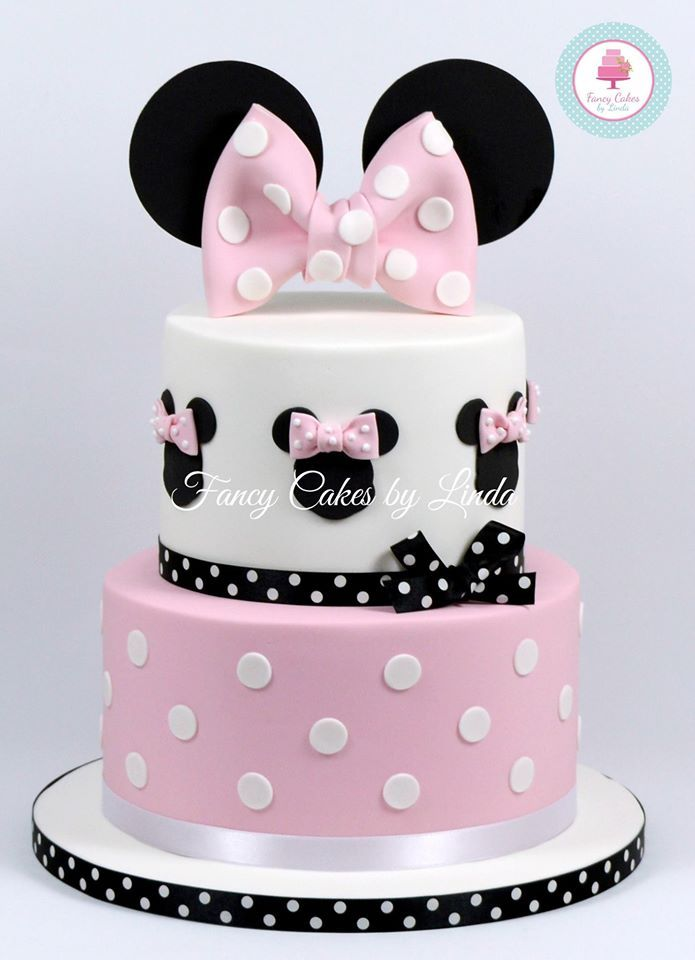 Pin By Felien Torres Lyn On Minnie Mouse Party Mickey