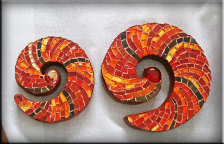 Mosaico decorativo https://www.youtube.com/watch?v=wW5NQFY7laA&feature=youtu.be