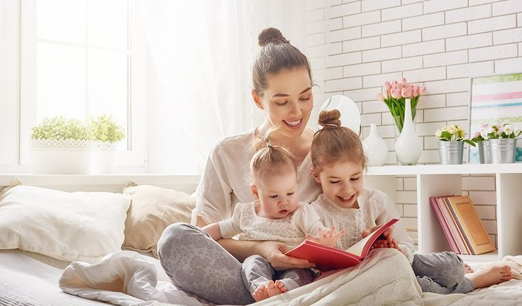 Tips for managing your family and your business effectively. Simple ways to keep motivated and [...]