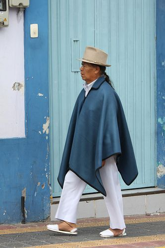 otavalo guys The traditional dress of the people of ecuador has such distinct  the most common form of jewelry worn by the otavalo women in coastal regions men usually.