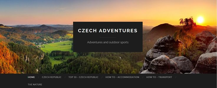 Czech travel blog, full of useful info and travel advices for Czech Republic. For example how to get around with public transport, were to stay overnight, what to see and what to do, and much much more.