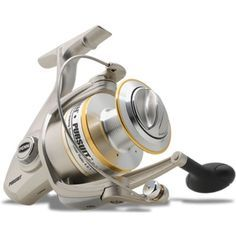 JCT❤️.  Penn Pursuit 10/230 Line Capacity 4+1 Bearings 5.2:1 Spinning Reel at http://suliaszone.com/penn-pursuit-10230-line-capacity-41-bearings-5-21-spinning-reel/#