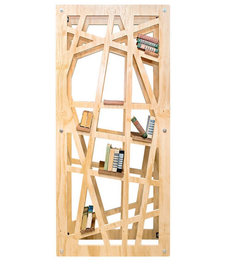 1000 ideas about cool bookshelves on pinterest