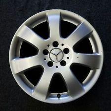 "17"" INCH 2006 2007 MERCEDES BENZ ML320 ML350 R350 OEM OE Factory Wheel Rim 65366"