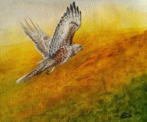 Dawn Hunt by Eira Williams