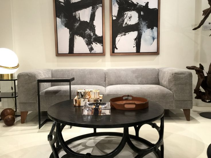 Meet Hub, made in the Netherland by Montis. Great contemporary style, great comfortable sofa. Now in store.
