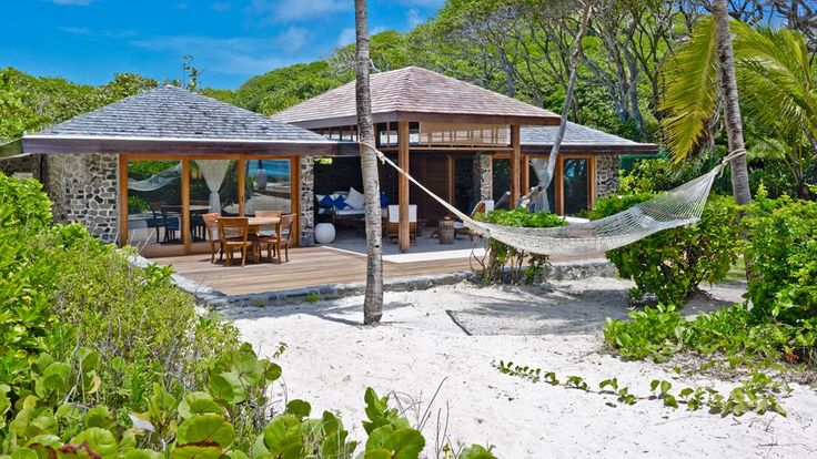 Petit St.Vincent Resort — Petit St. Vincent Island, St. Vincent and the Grenadines