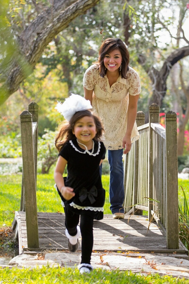 Love our mommy ~ daughter photo!!!❤ I love you with all my heart and soul Gianna Isabella~