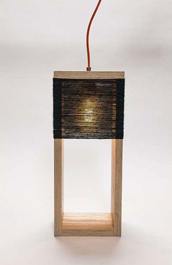 Ideas para decorar reciclando: lámparas artesanales - Cuba - Juventud Rebelde…