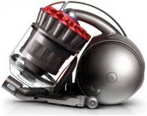 Dyson DC39i Bagless Cylinder Cleaner with FREE 5 Year Warranty