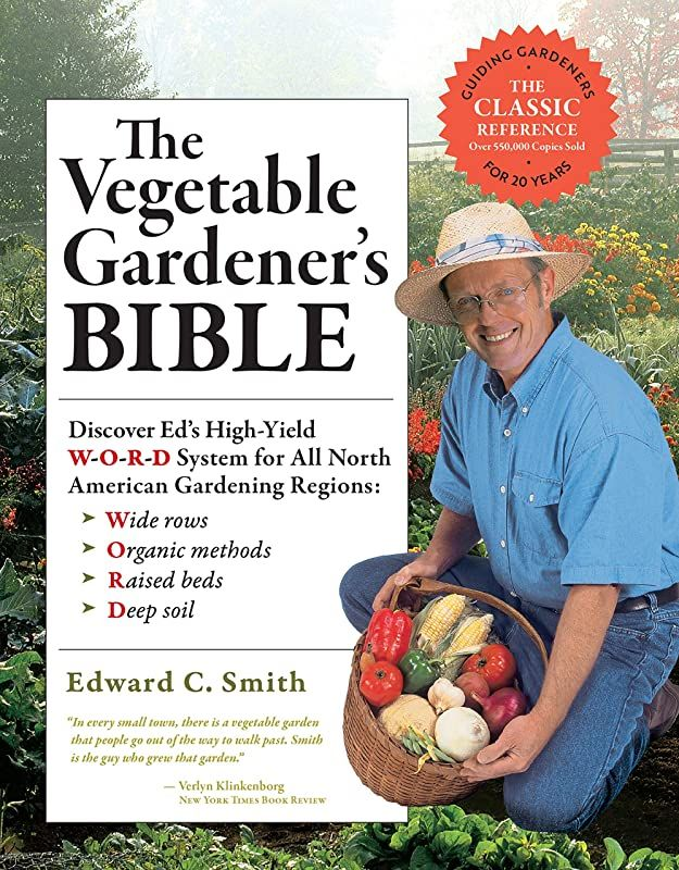 3b0264bd2f10e67125027aecb64a5f3f - The Vegetable Gardener's Container Bible Pdf